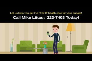 North State Insurance - Open Enrollment - Health Insurance – Covered California: Spot 1